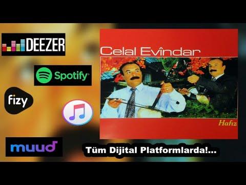 Celal Evindar - Hafız - Kürtçe Kemençe Halaylar - Gowend Grani Halay Dawete