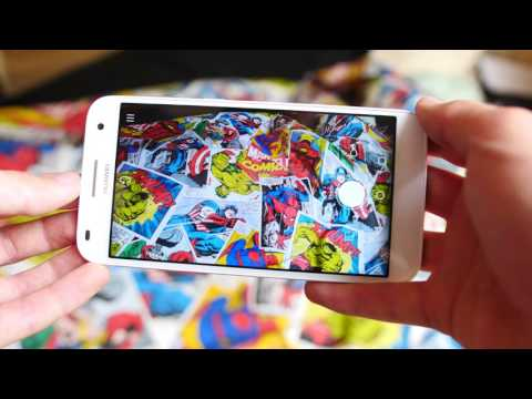 Owning a Huawei Ascend G7 in 2016 (4K)
