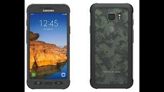 Xóa mật khẩu màn hình Galaxy S7 Active - G891A (Hard Reset Galaxy S7 Active - G891A)