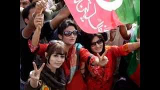 Attaullah Khan Song for Imran Khan-Naya Pakistan Song for Pti-Attaullah Khan New Songs 2013