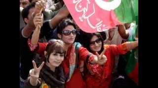 Attaullah Khan Song for Imran Khan-Naya Pakistan Song for Pti-Attaullah Khan New Songs 2013