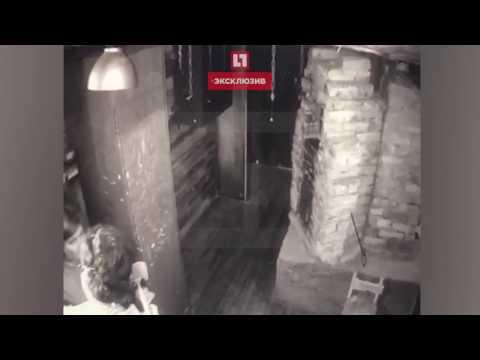 """Актёр петербургского """"квеста в реальности"""" ударил посетительницу топором"""