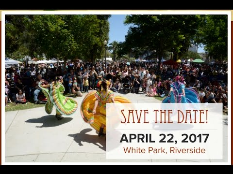 2017 Riverside Tamale Festival