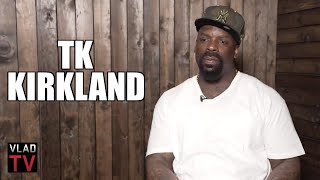 TK Kirkland Was Hanging with Death Row in Las Vegas When 2Pac Got Killed (Part 9)