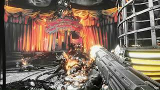 Killing Floor 2: The Summer Sideshow reveal and interview at the PC Gaming Show 2017