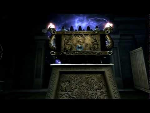 Legendary #001 Die Büchse der Pandora