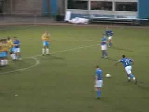 Neil Ross Goals for Halifax Town