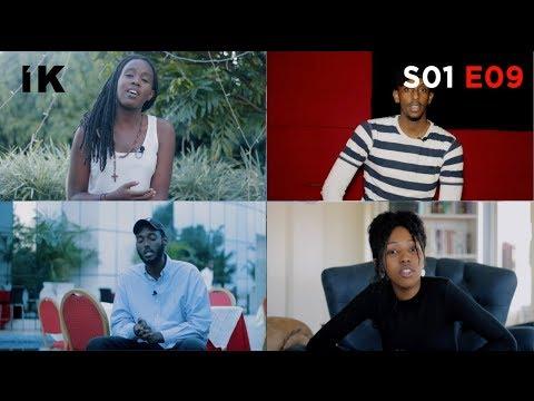 1K SHOW (S01E09): CELEBRATING MUSIC TALENT AND FOOLISH BOY FROM RWANDA