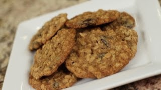 Disappearing Oatmeal Raisin Cookies - Soft, Chewy And Delicious! By Rockin Robin