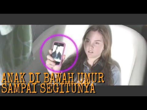 DIPERKOSA DI HOTEL MALAH MINTA LAGI - Alur Cerita Film TRUST (2010) [HD]