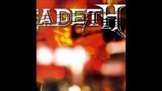 4)MEGADETH - Head Crusher - Big 4 Live