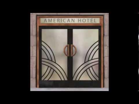 The Brook Lee Catastrophe - American Hotel (2011) Full Album