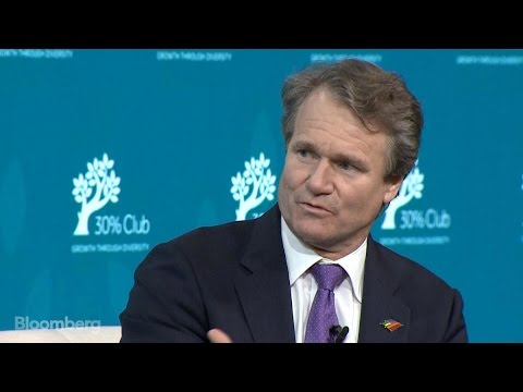 Moynihan Explains, Defends BofA's Approach to Diversity