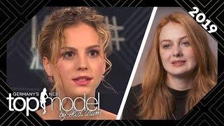 SCHOCK! Vanessa ist raus! So reagieren die Models auf Vanessas Ausstieg | #GNTM The Talk | ProSieben
