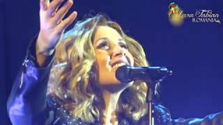 Lara Fabian - If I Let You Love Me (Bucharest - 31.03.2018)