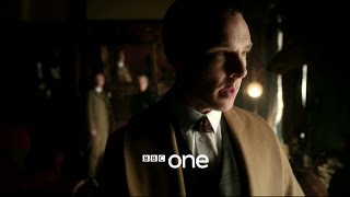 Sherlock: The Abominable Bride - Trailer - BBC One Christmas 2015