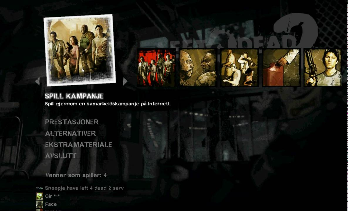 Left 4 Dead Maps How to play / install custom / new maps on Left 4 Dead 2 (Windows