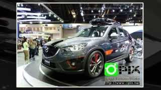 d PIX : Motor Expo 2013 - Branded Car (2)