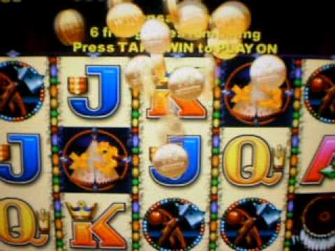 Big Pokie Win 5 Hit Free Spins Indian Dreaming Youtube