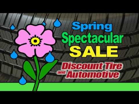 Discount Tire Utah >> Tires Logan Utah Spring Spectacular Sale Discount Tire And