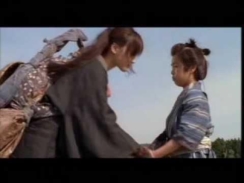 ichi ending song -The Path Ahead