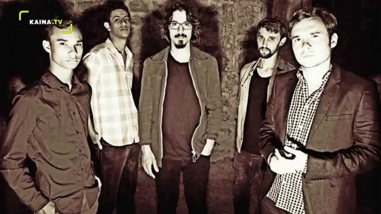 Le Rock Band Loome troisième Lauréat du Labo artistique