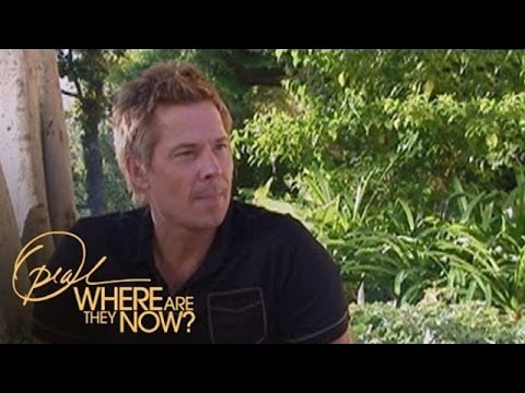 How the O.J. Simpson Trial Changed Kato Kaelin's Life  Where Are They Now  Oprah Winfrey Network