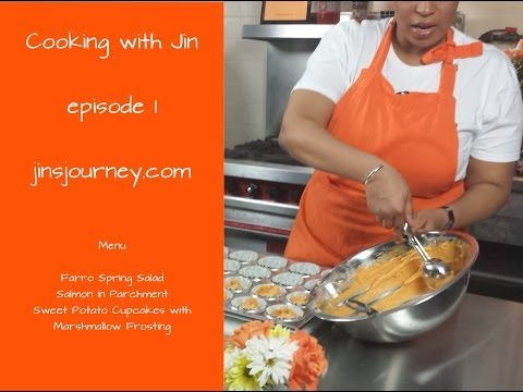 Cooking With Jin - EP1