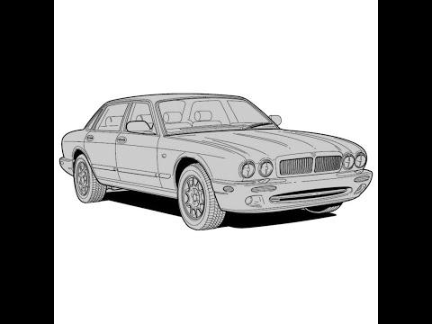 Jaguar XJ Series Sedan 1997 - Electrical Guide - Wiring ... on jaguar xj6 brakes, jaguar xj6 headlights, jaguar xj6 alternator wiring, 1998 jeep cherokee wiring diagram, jaguar radio wiring diagrams, 1986 dodge d150 engine wiring diagram, jaguar xj6 automatic transmission, jaguar xjs wiring-diagram, jaguar xj6 repair manual, jaguar xj6 wiring harness, jaguar xj6 ignition,