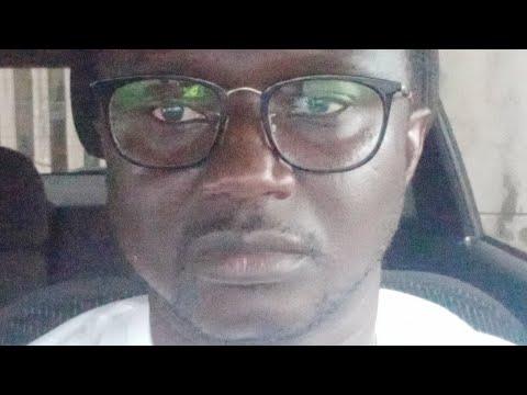 Guinée : Qui Est Vraiment Le Tombeur De Alpha Conde