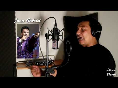 Pierre David imita 34 voces cantando 'Despacito'