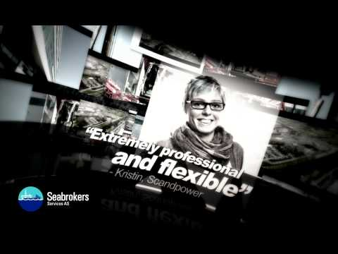 Seabrokers Services - Promo