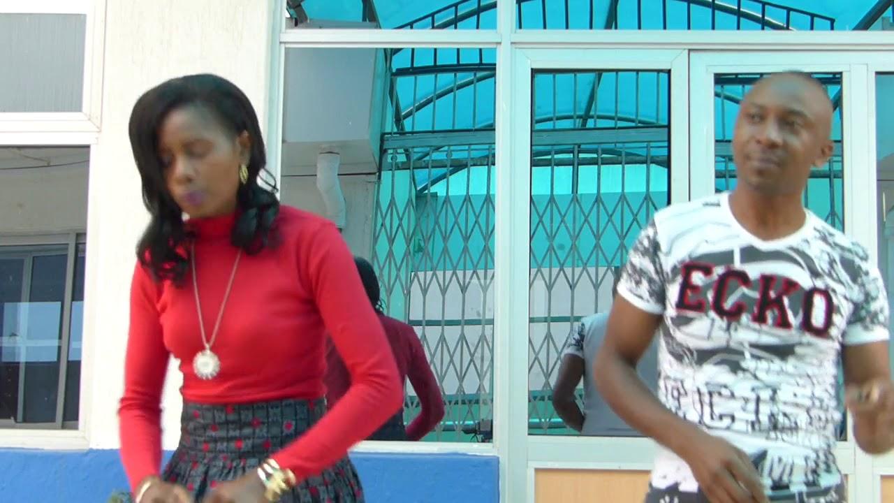 Mewndwa Jesu - Uncle Ken Wakoimbi  New Kikuyu Gospel Music HD Video  2018