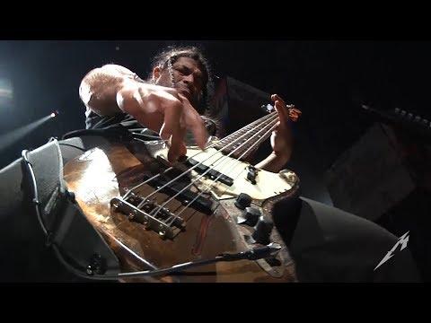 Metallica: Damage, Inc. (MetOnTour - Amsterdam, Netherlands - 2017)