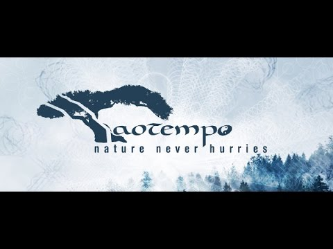 Nature Never Hurries (Album) [PsyChill] (with Taotempo) 05.01.2016