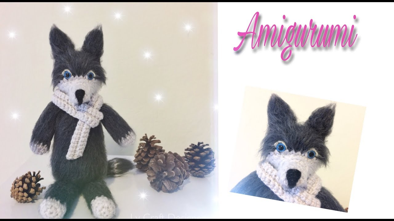 dog – Page 5 – Amigurumi Patterns | 720x1280