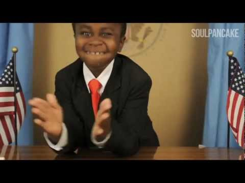 The Truth Behind the 'Kid President'