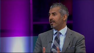 Maajid Nawaz on Anjem Choudary's Conviction