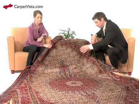 Moud - Persian Carpets