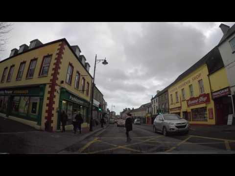 Arklow  Ireland 4K