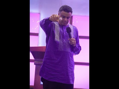 WATCH THE MOUNTAIN OF THE LORD CONVENTION,  LIVE FROM THE QADESH, ACCRA - GHANA. DAY 3