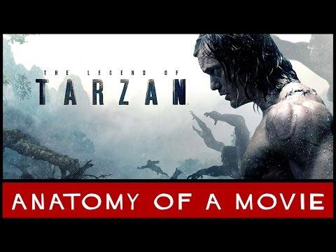 Тарзан (1999) смотреть онлайн в хорошем качества HD 720p