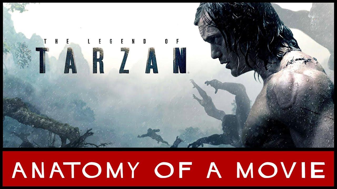 the legend of tarzan movie free download in tamil