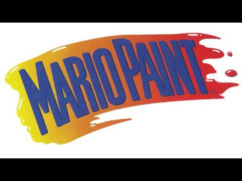 Creative Exercise - Mario Paint