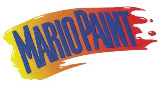 Creative Exercise - Mario Paint