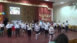 ГОДИНА СПІЛКУВАННЯ у 5-Б КЛАСІ НА ТЕМУ: «Україна – ЄДИНА КРАЇНА»