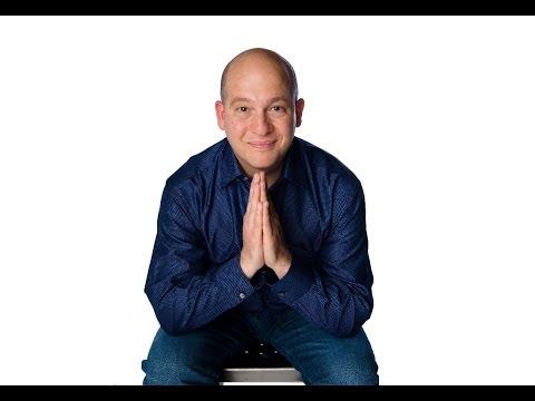 """'Lifeline"""" founder, Dr. Darren Weissman [clip] Awakening Code Radio"""