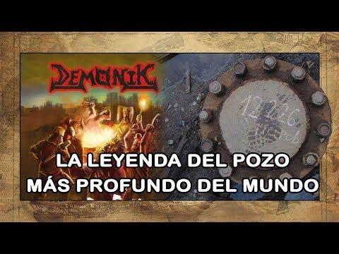 demonik---voices-from-hell- -el-pozo-del-infierno-en-rusia-y-su-explicación