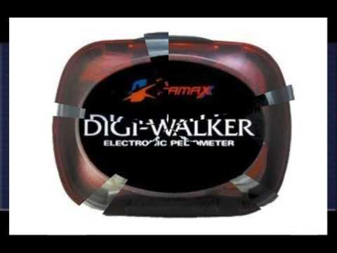 Yamax Digi-Walker Sw-200 Pedometer