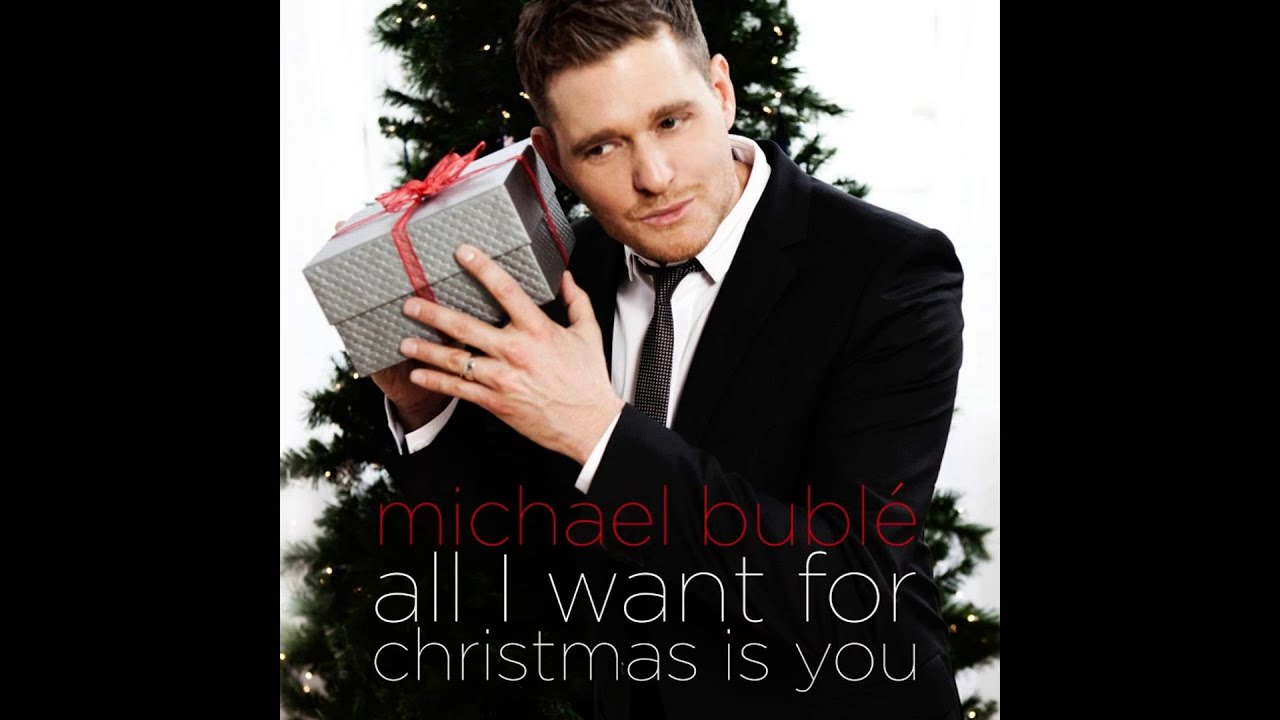 Michael Bublé (White Christmas) - YouTube